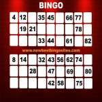Top Ten Latest Bingo Sites in Brunstane 7