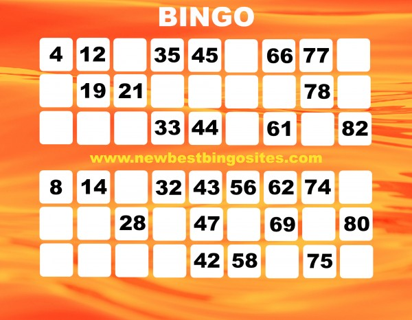 Free Bingo No Deposit Required Win Real Money