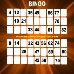 Bingo Sites with Free Signup Bonus No Deposit Required in East Ayrshire 2