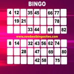 Free Bingo No Card Details in Aberdour 9