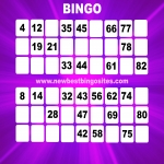 Paypal Bingo Sites UK in Castlereagh 11