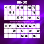 New Best Bingo Sites in West Dunbartonshire 1