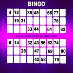 Bingo Sites with Free Signup Bonus No Deposit Required in Thrumster 5