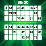 Best 10 No Deposit Bingo Websites in Fife 4