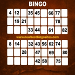 Paypal Bingo Sites UK in Arnold 9