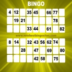 Top Ten Latest Bingo Sites in Ainderby Quernhow 6