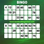 New Bingo Sites in Aaron's Hill 7