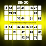 Free Bingo No Card Details in Aberdour 8