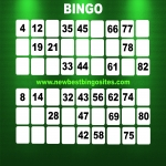 New Bingo Sites in Pumpherston 5