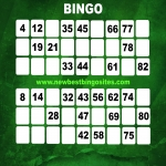 Top Ten Latest Bingo Sites in Ainderby Quernhow 10