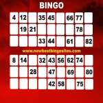 Free Bingo Sites Win Real Money No Deposit Required in Aber-oer 8