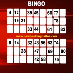 Free Bingo No Deposit Required in West Midlands 3