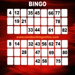 New Best Bingo Sites in Anton's Gowt, Lincolnshire 2